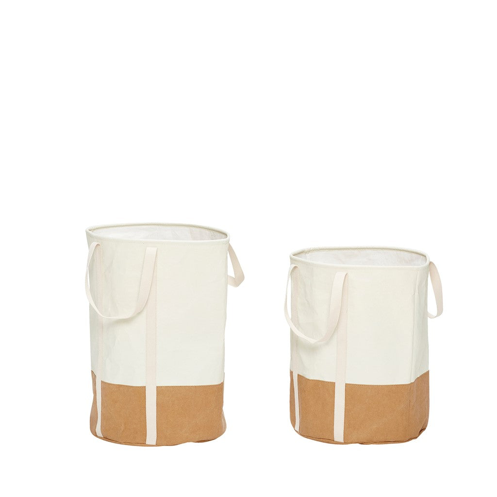 Laundry/Storage Basket Set of 2