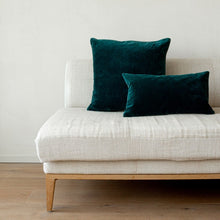 Load image into Gallery viewer, MISI PINE VELVET CUSHION