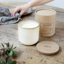 Load image into Gallery viewer, Cotton House Scented Soy Candle