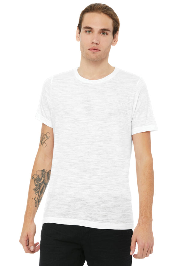 BELLA+CANVAS Poly-Cotton Short Sleeve Tee
