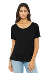 BELLA+CANVAS Women's Slouchy Tee
