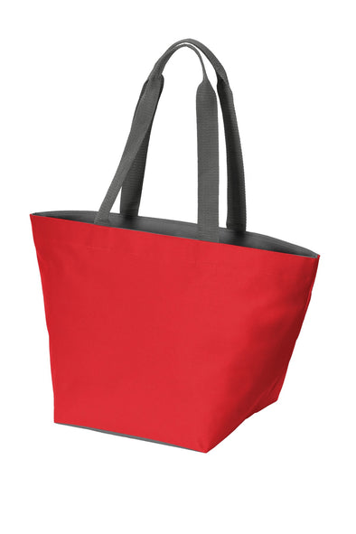 Port Authority Carry All Zip Tote