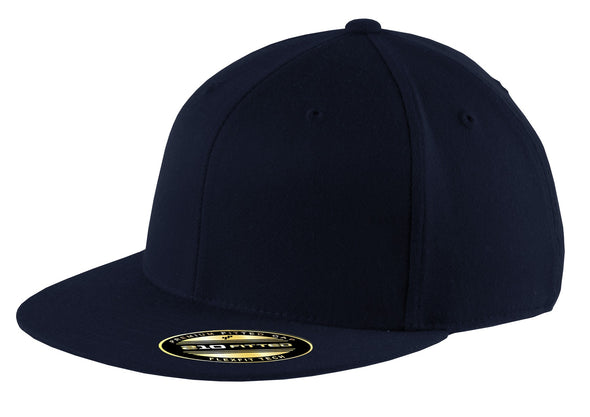 Port Authority Flexfit 210 Flat Bill Cap
