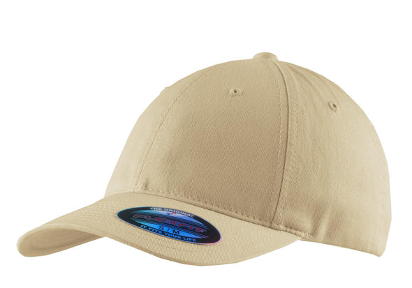 Port Authority Flexfit Garment-Washed Cap