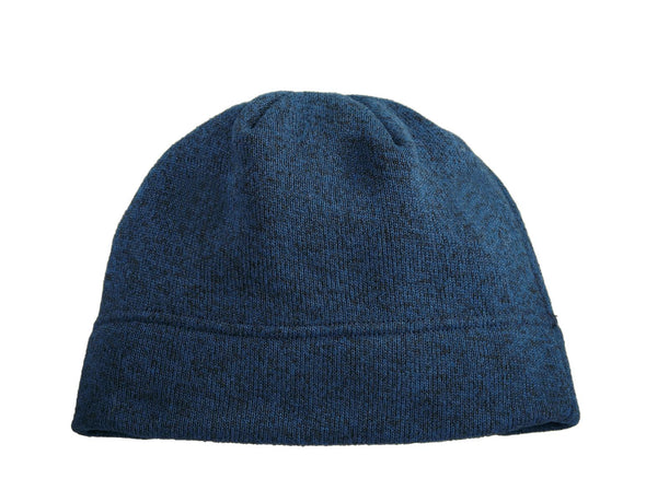Port Authority Heathered Knit Beanie