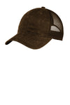 Port Authority Pigment Print Mesh Back Cap
