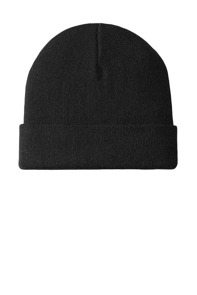 Port Authority Knit Cuff Beanie C939