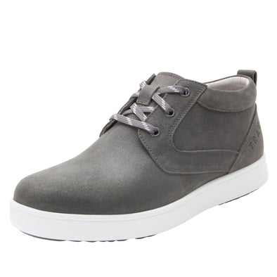 OUTBAQ AGED GREY MENS