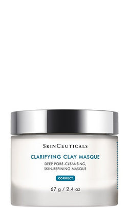 CLARIFYING CLAY MASK FOR ACNE PRONE SKIN