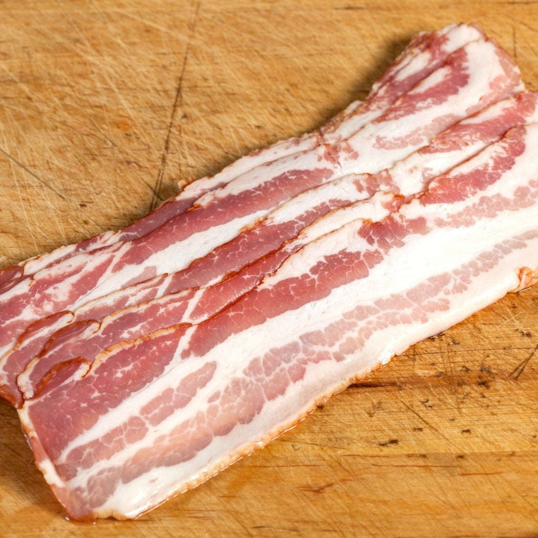 Bacon - Thick Cut