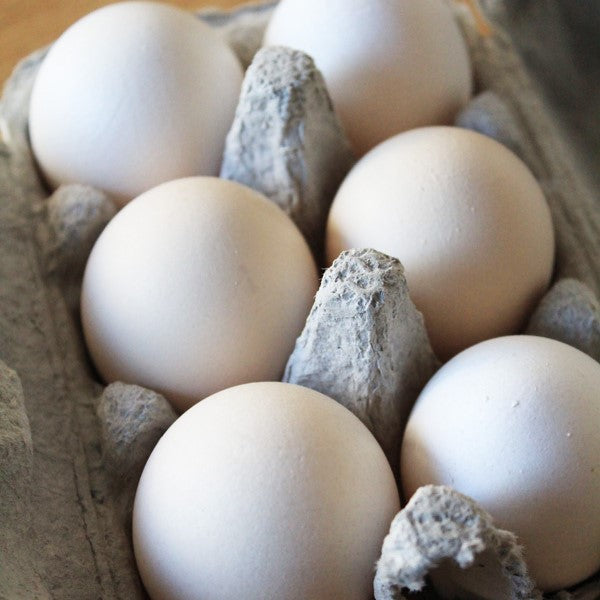 Eggs - Large, Grade A