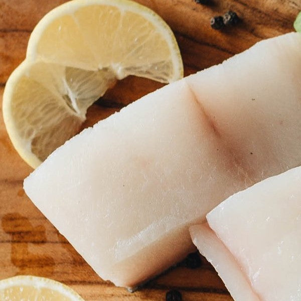 Halibut 6oz Filet