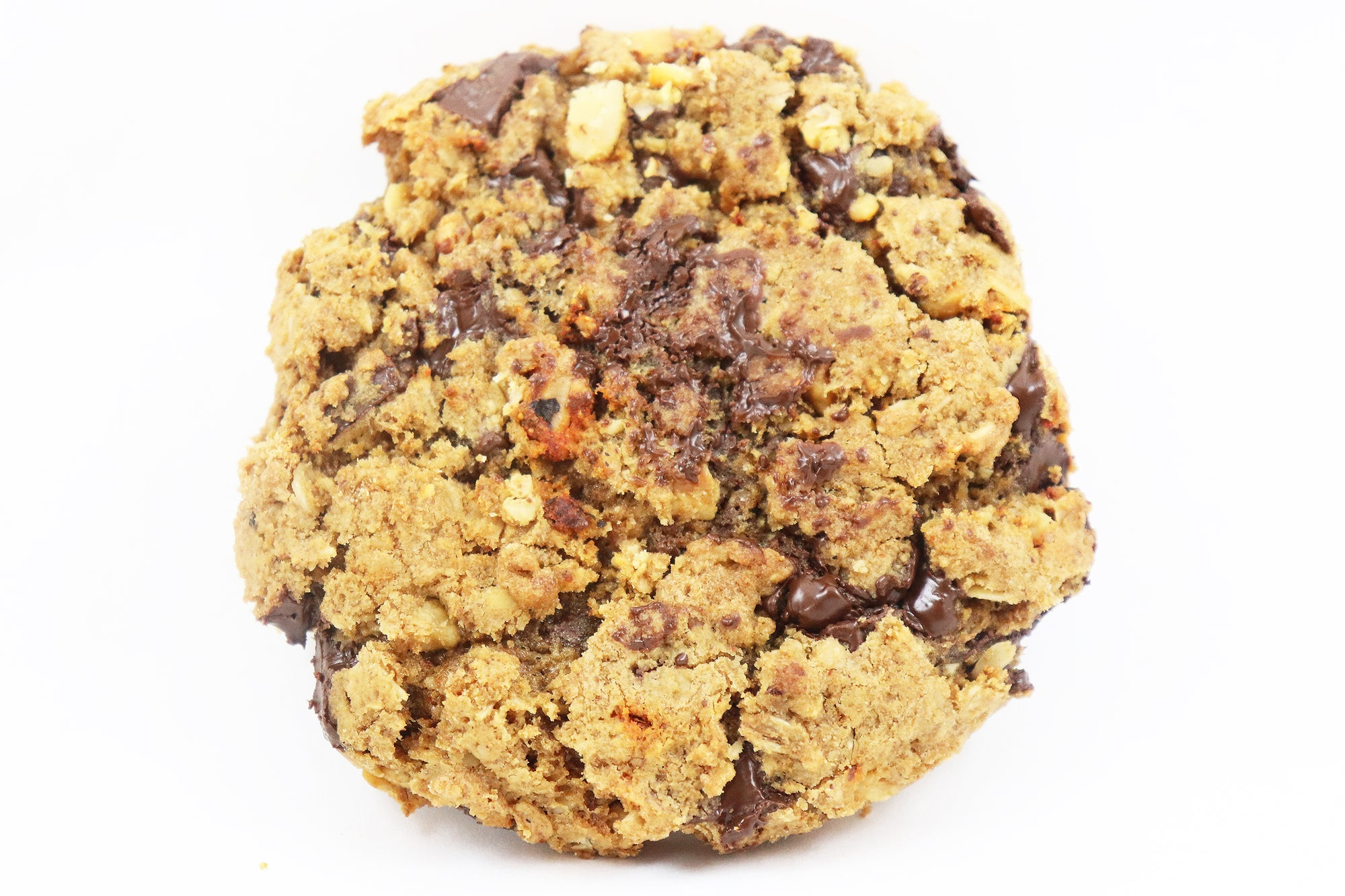 Chocolate Chili Cookie
