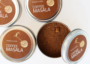 Coffee Masala