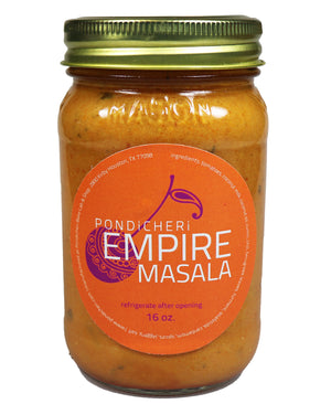 Empire Masala Sauce