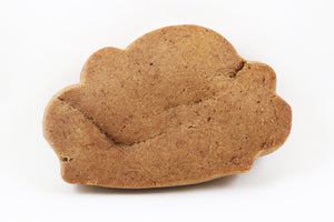 Ginger Cookie (v)