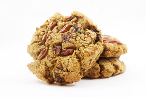 Texas Mesquite Cookie