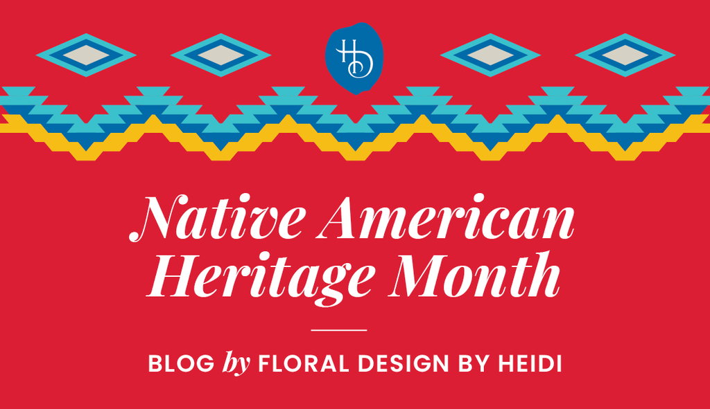 5 Ways To Learn About and Support Native American Heritage Month