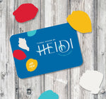 Floral Design By Heidi Gift Card