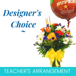 Super Teacher ~ Designer's Choice