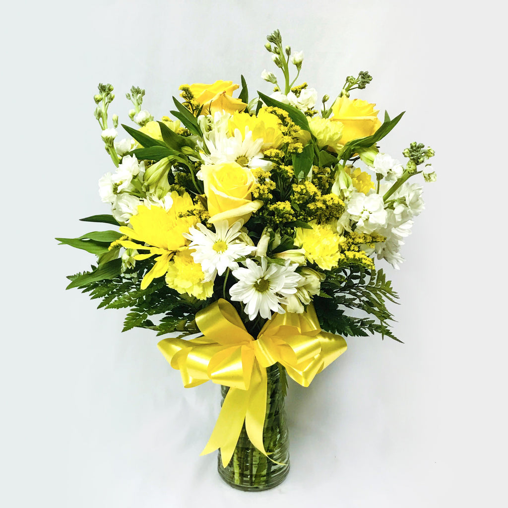 Flower Delivery Florist Funeral Sympathy Naples Amarillo