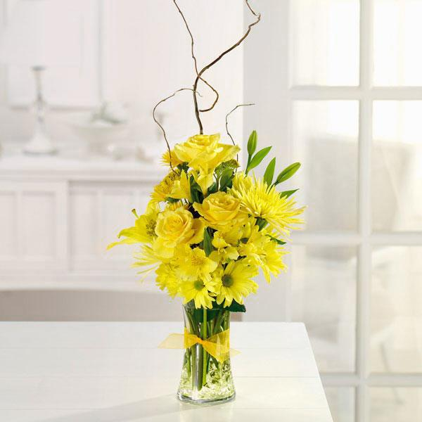 Flower Delivery Florist Funeral Sympathy Naples Beautiful Friendship