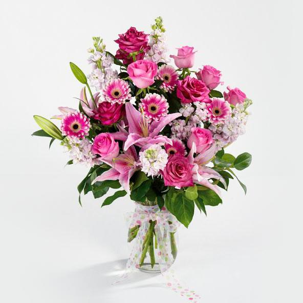 Flower Delivery Florist Funeral Sympathy Naples Love Of My Life