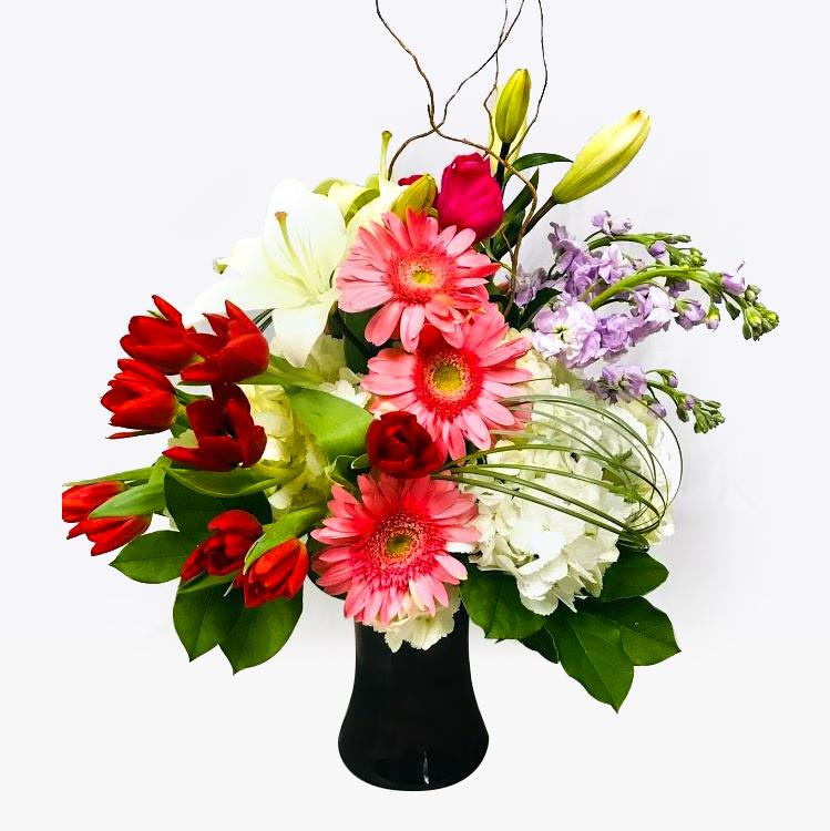 Flower Delivery Florist Same Day Naples Amour