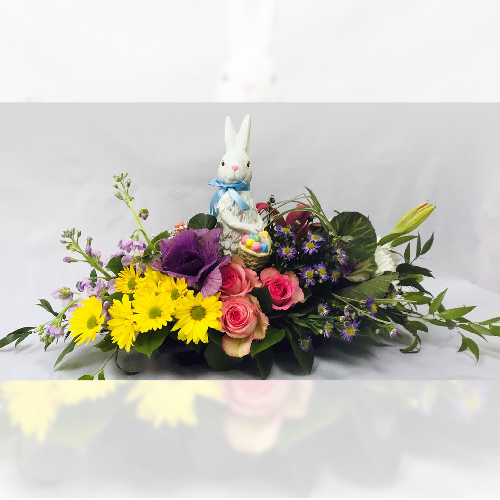 Flower Delivery Florist Same Day Naples Bunny Hop