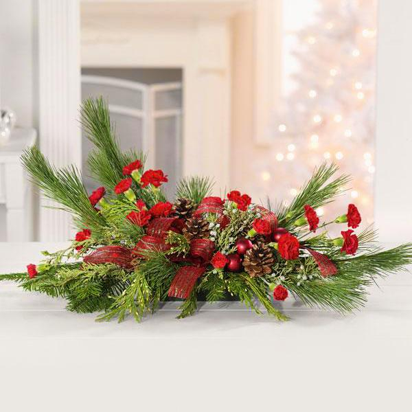 Flower Delivery Florist Same Day Naples Country Christmas