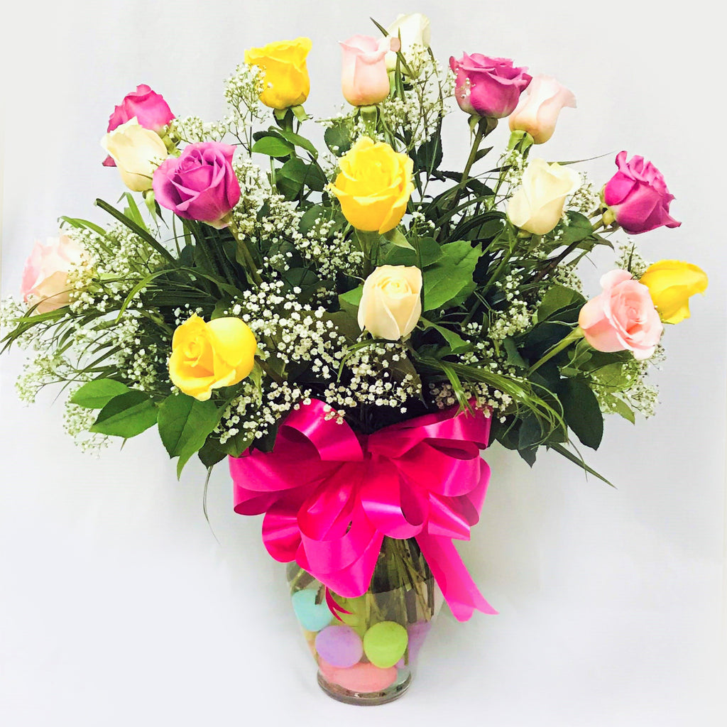 Flower Delivery Florist Same Day Naples Easter Dozen