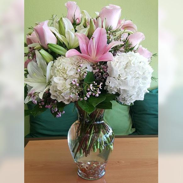 Flower Delivery Florist Same Day Naples La Princesa
