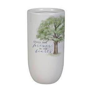 Flower Delivery Florist Same Day Naples Memorial Vase
