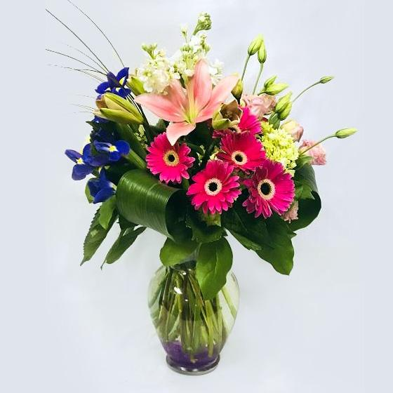 Flower Delivery Florist Same Day Naples Ooh La La