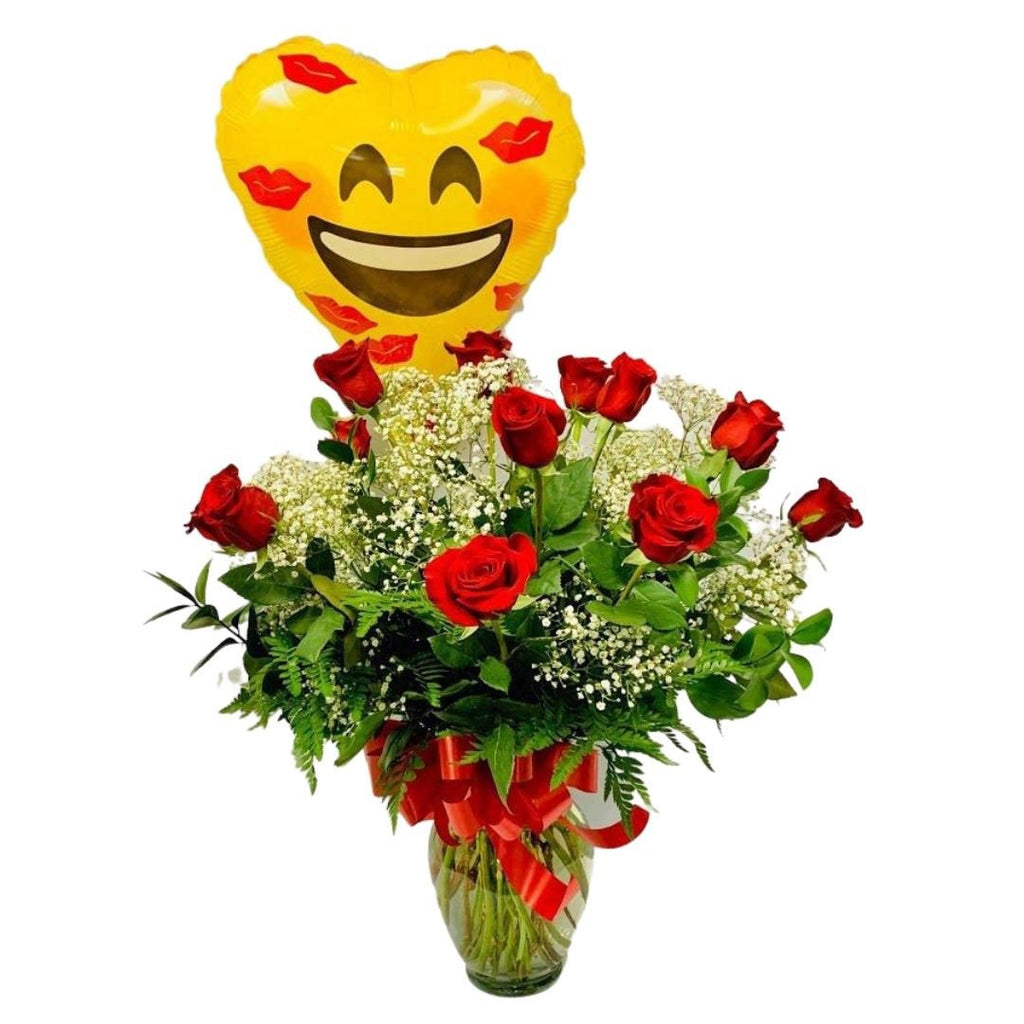 Flower Delivery Florist Same Day Naples Send A Kiss