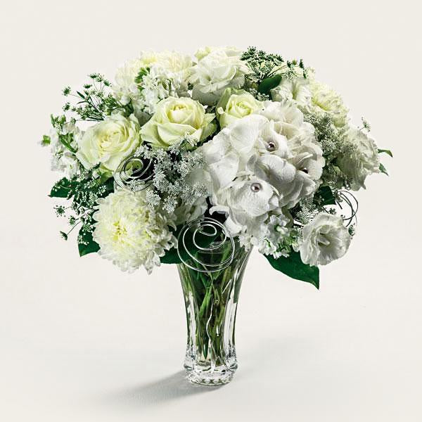 Flower Delivery Florist Same Day Naples Silver Anniversary