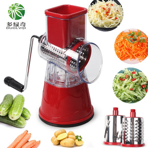 Vegetable Cutter Slicer Kitchen