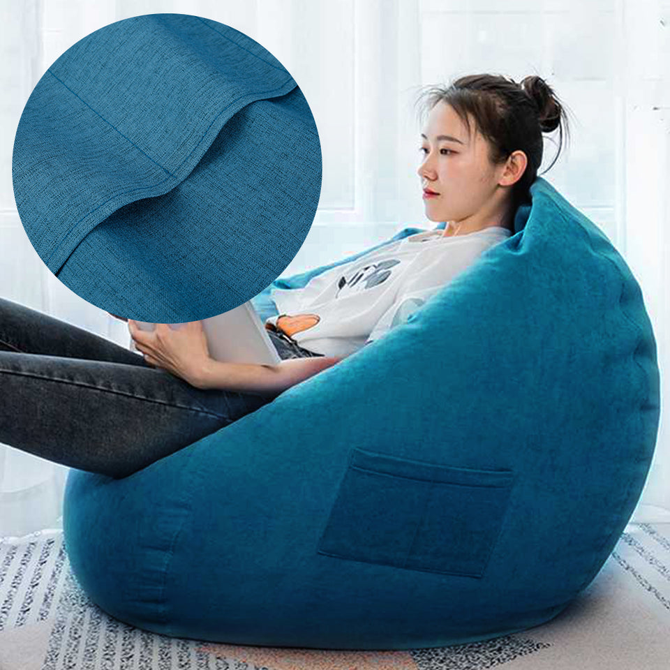 Lazy Sofas Cover Chairs