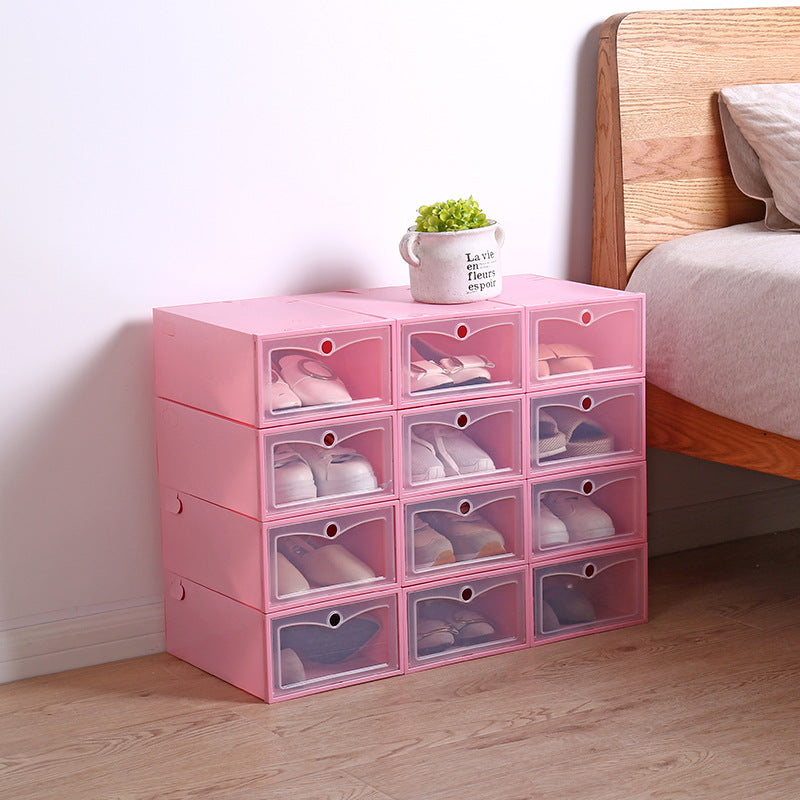 Shoe Boxe Household Storage Accessories