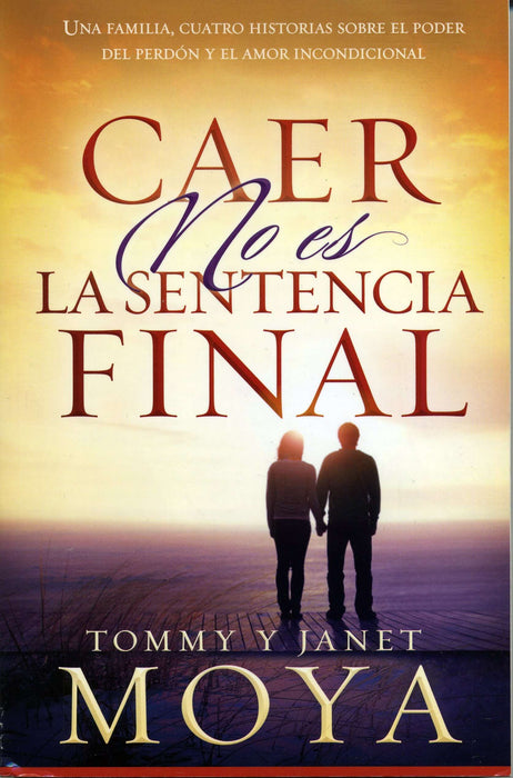 Caer no es la sentencia final - Tommy & Janet Moya - Coffee & Jesus