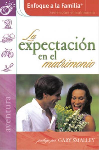La expectación en el matrimonio - Gary Smalley - Coffee & Jesus