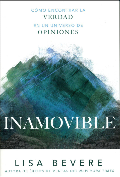 Inamovible - Lisa Bevere - Coffee & Jesus
