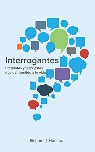 Interrogantes - Richard Houston - Coffee & Jesus