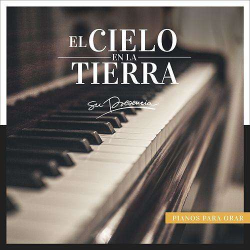 Audio álbum digital - El cielo en la tierra pianos - Su Presencia - Coffee & Jesus