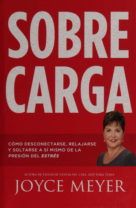 Sobrecarga - Joyce Meyer - Coffee & Jesus