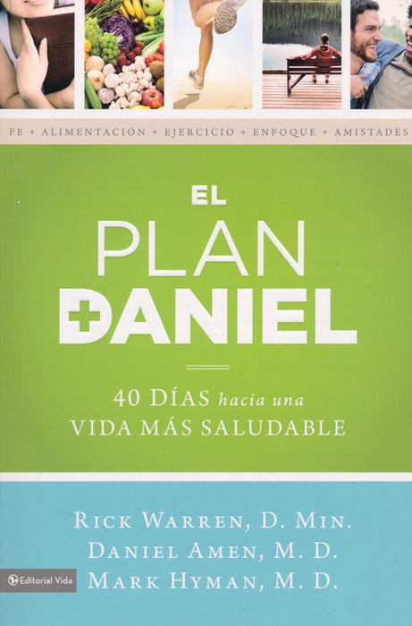 El plan Daniel - Rick Warren - Coffee & Jesus