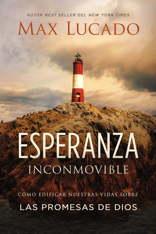 Esperanza inconmovible - Max Lucado - Coffee & Jesus