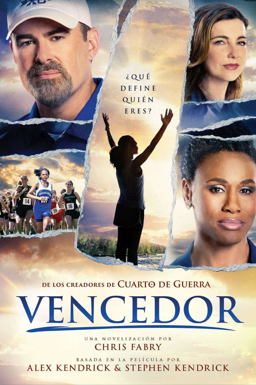 Vencedor - Chris Fabry & Kendrick Bros - Coffee & Jesus