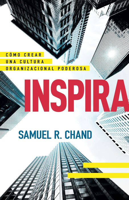 Inspira - Samuel R. Chand - Coffee & Jesus
