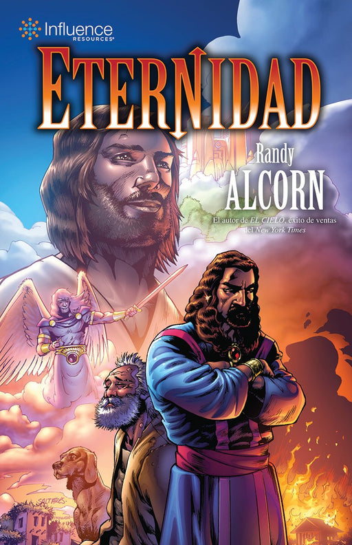 Eternidad - Randy Alcorn - Coffee & Jesus